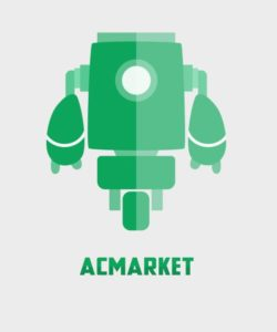 ACMARKET APK on all Android,iOS and PC