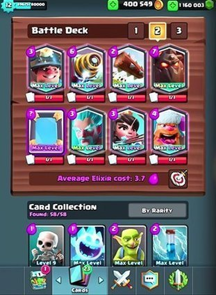 Download Clash Royale Hack